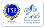 FSB and BSCS logo