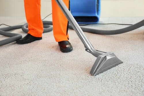Deep commercial cleaning Southampton